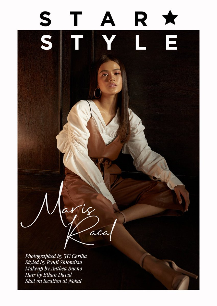 picture Maris Racal (b. 1997)