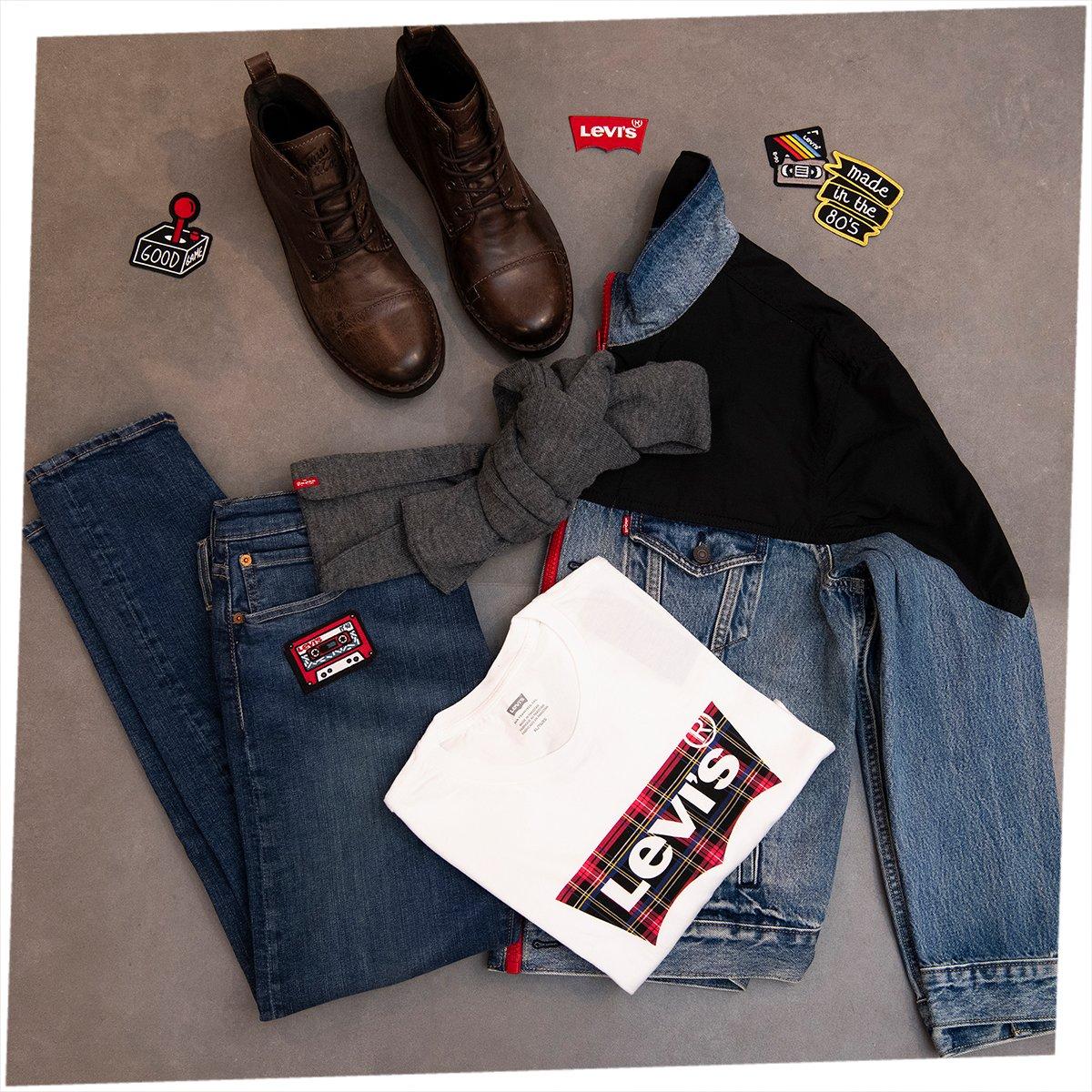 Zorlu'da yeni mağazasıyla stilinize renk katan Levi's® ile şehrin ritmine ayak uydurmanın tam zamanı! 👋 #zorludayız #alışveriş