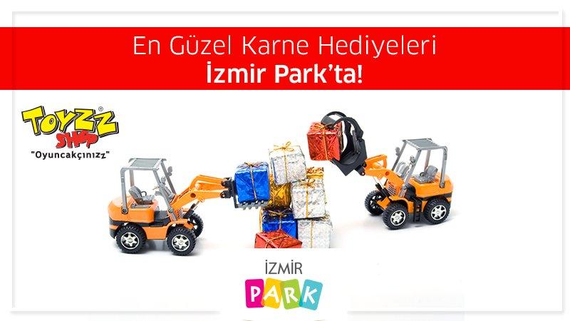 Onları mutlu edecek en güzel karne hediyeleri İzmir Park'ta!  #İzmirPark #İzmir #Moda #Alışveriş #Hediye #Oyuncak #KarneHediyesi