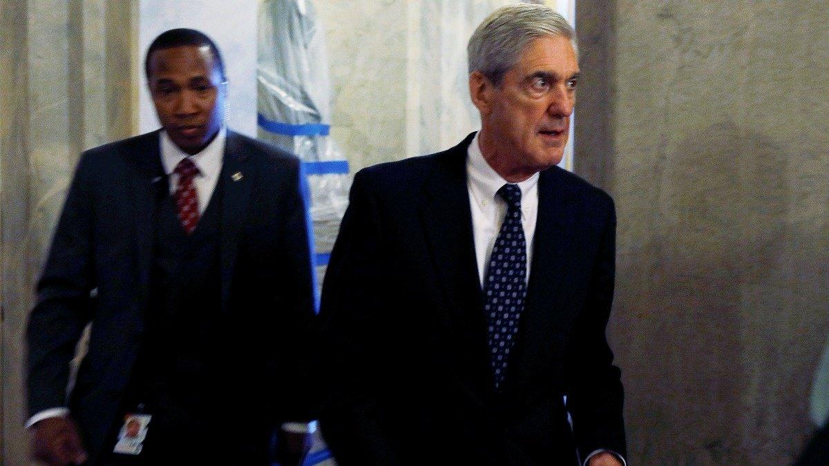 Mueller's office disputes report Cohen told to lie https://reut.rs/2FLh7SA