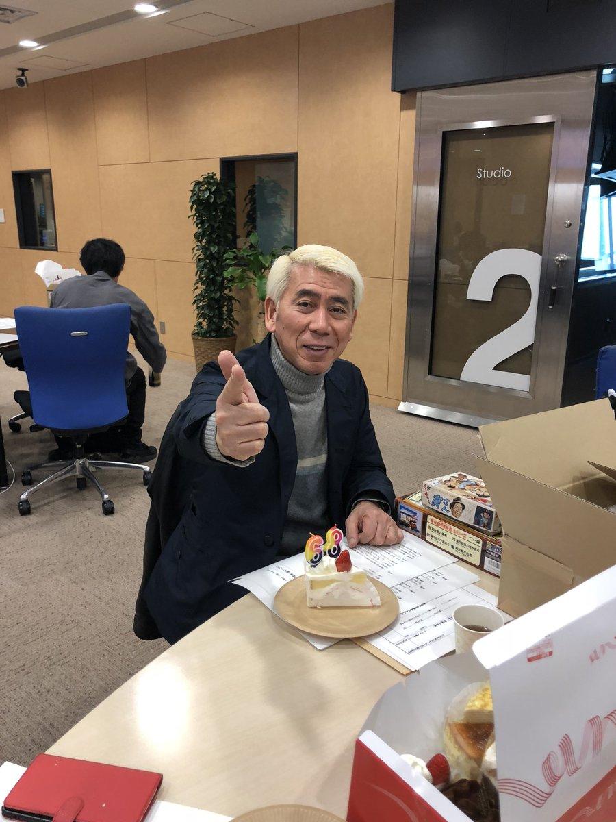 文化放送 FM91.6&AM1134's photo on #親父熱愛