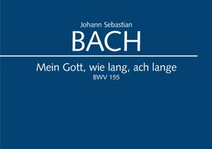 #Today in 1724 FP of J. S. #Bach's Sacred Cantata No. 155 Mein Gott, wie lang, ach lange #MusicHistory #classicalmusic