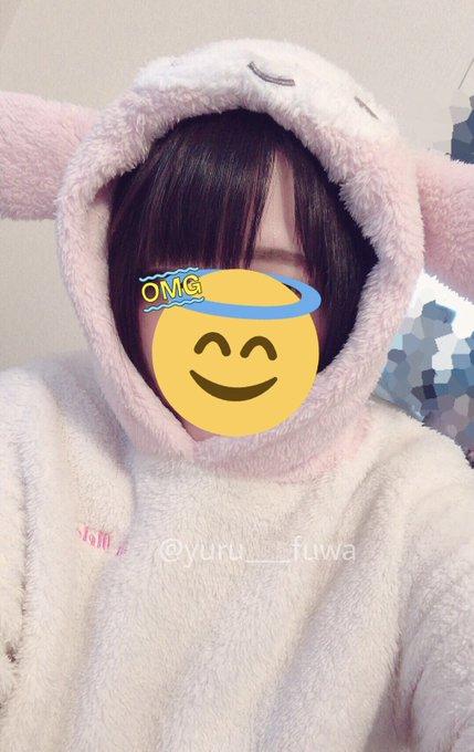 裏垢女子ゆるふわちゃん.のTwitter自撮りエロ画像23
