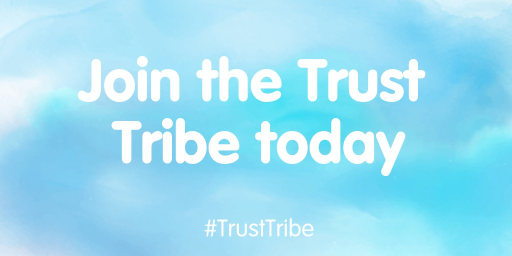 You could help young people seize the future they thought cancer had taken away by joining the #TrustTribe 💙 Sign up to one of our awesome events and make 2019 the year YOU make a difference! 🙌 https://t.co/r1EdsJupQt