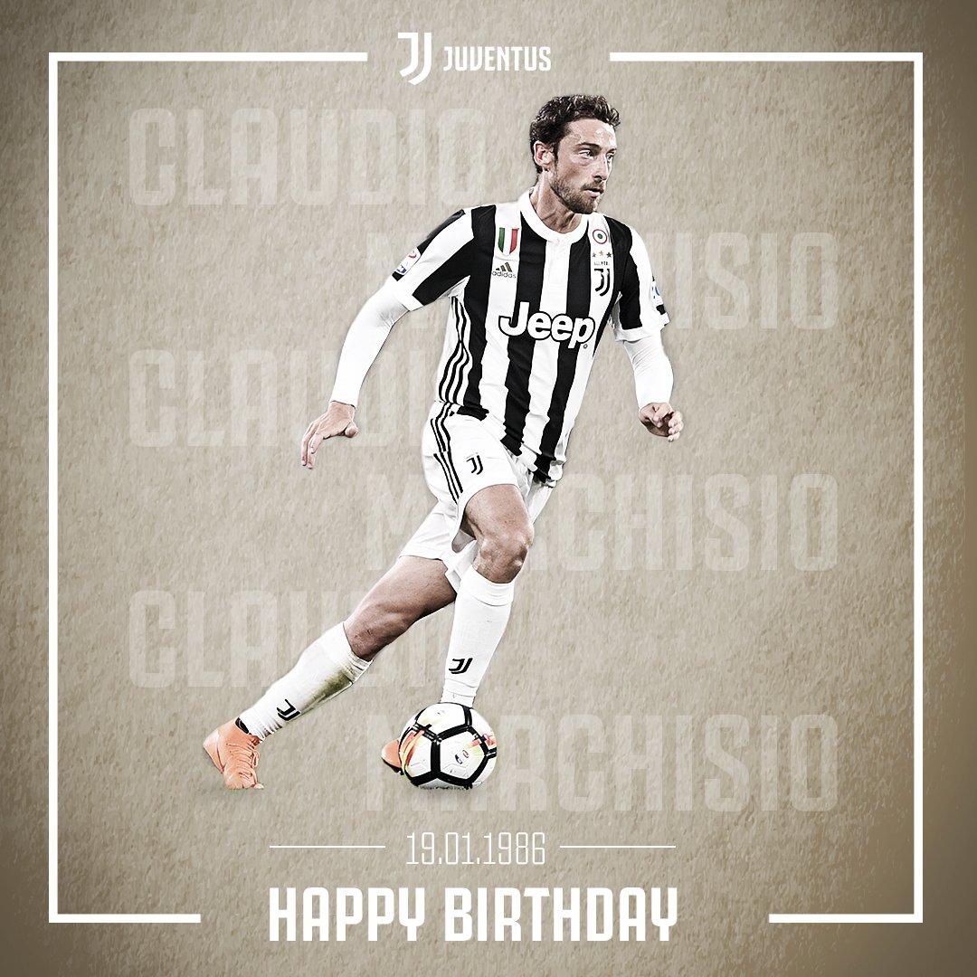 Tanti auguri al Principino, @ClaMarchisio8 !  🎉🎂❤️ ⚫️⚪️