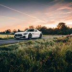 Weekend Roadtrip! 👏 You can go anywhere...   What's your destination?  [Mercedes-AMG GT R | Csn: 12.4 l/100km | CO2: 284 g/km]