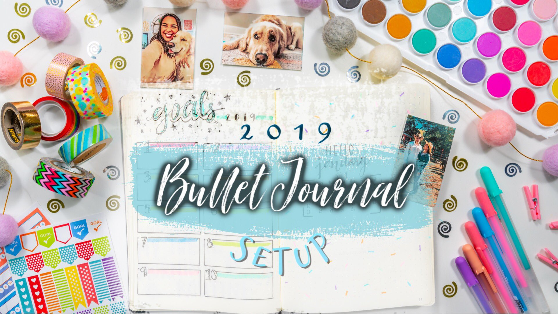 Natalies Outlet On Twitter How To Bullet Journal For Beginners 2019 Setup Diy Easy Ideas For Maximum Productivity Https T Co Ordjqyjfnq Rt For The Best Luck This Year Https T Co Xoufsbfyls