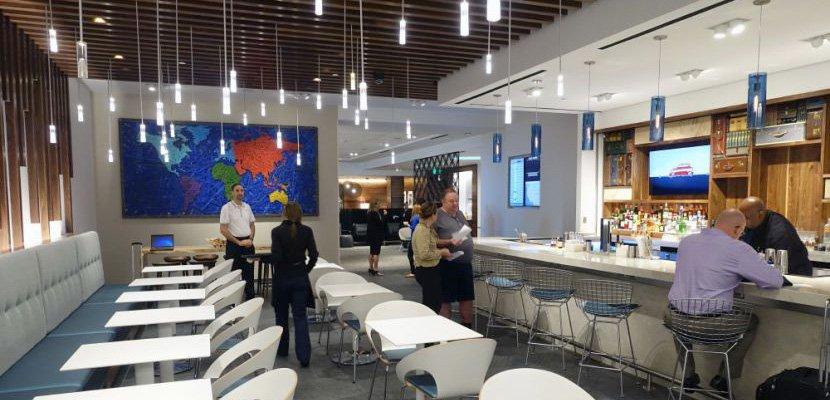 New Centurion Lounge restrictions, MLK National Park open despite shutdown, huge United business card sign-up bonus and more: https://trib.al/HyxYv6v