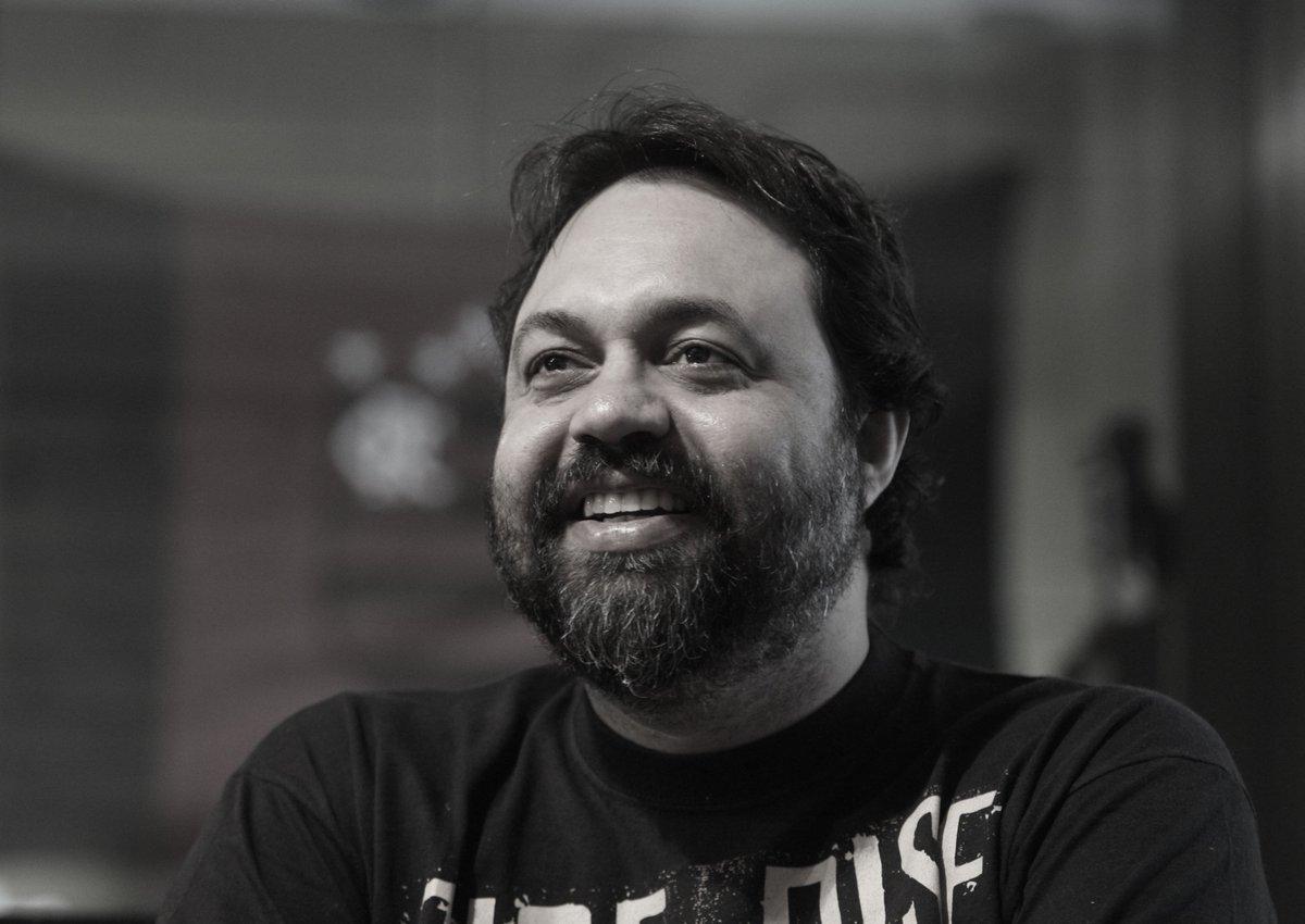 Amigos e fãs ilustres lamentam morte do músico Marcelo Yuka: 'Gigante na música e gigante na ação', diz BNegão.   https://t.co/vfpnDmXqO7