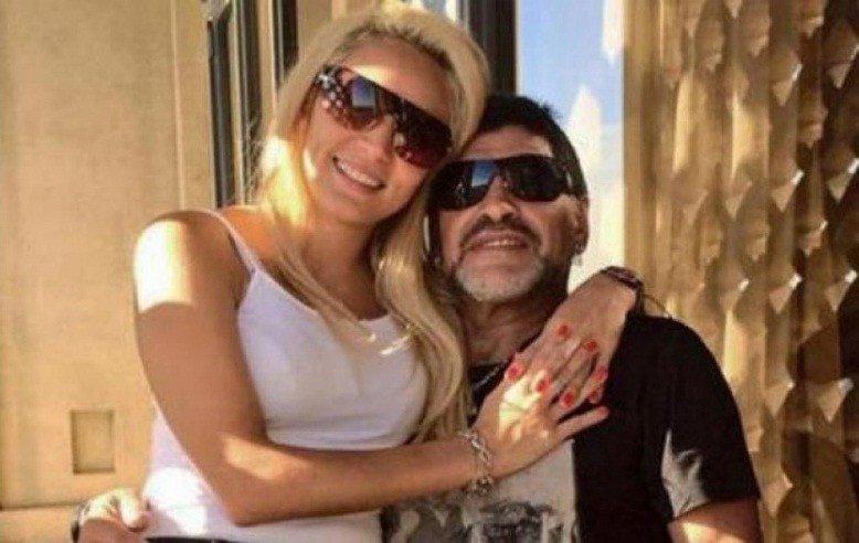 Vibesngists BLOG's photo on Maradona