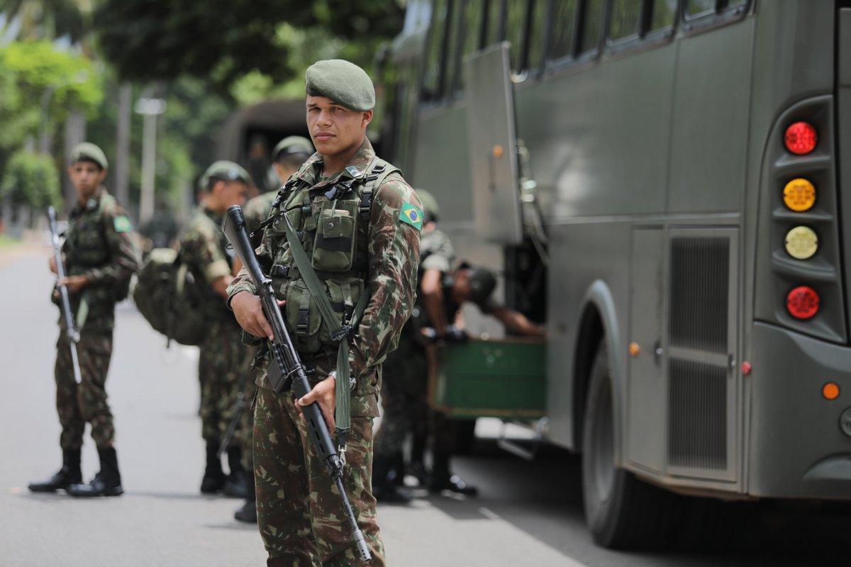 Apesar de pressão do TCU, previdência dos militares ainda é caixa-preta: https://t.co/23eBWVPoeg. #TerraNoticias