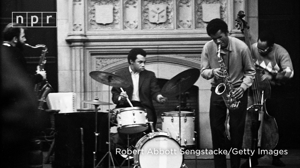 RIP, Joseph Jarman and Alvin Fielder, two founding members of the Association for the Advancement of Creative Musicians (AACM). https://t.co/uifvmwa70g