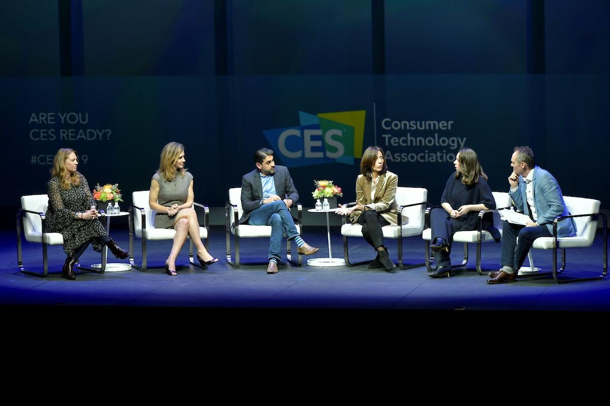 From keynotes to conference sessions, watch over 70 insightful sessions from #CES2019 with technology leaders discussing the future of the industry. https://t.co/42JUvIFtc3