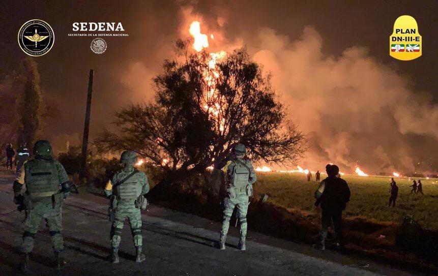 Latitud Megalópolis's photo on #explosion