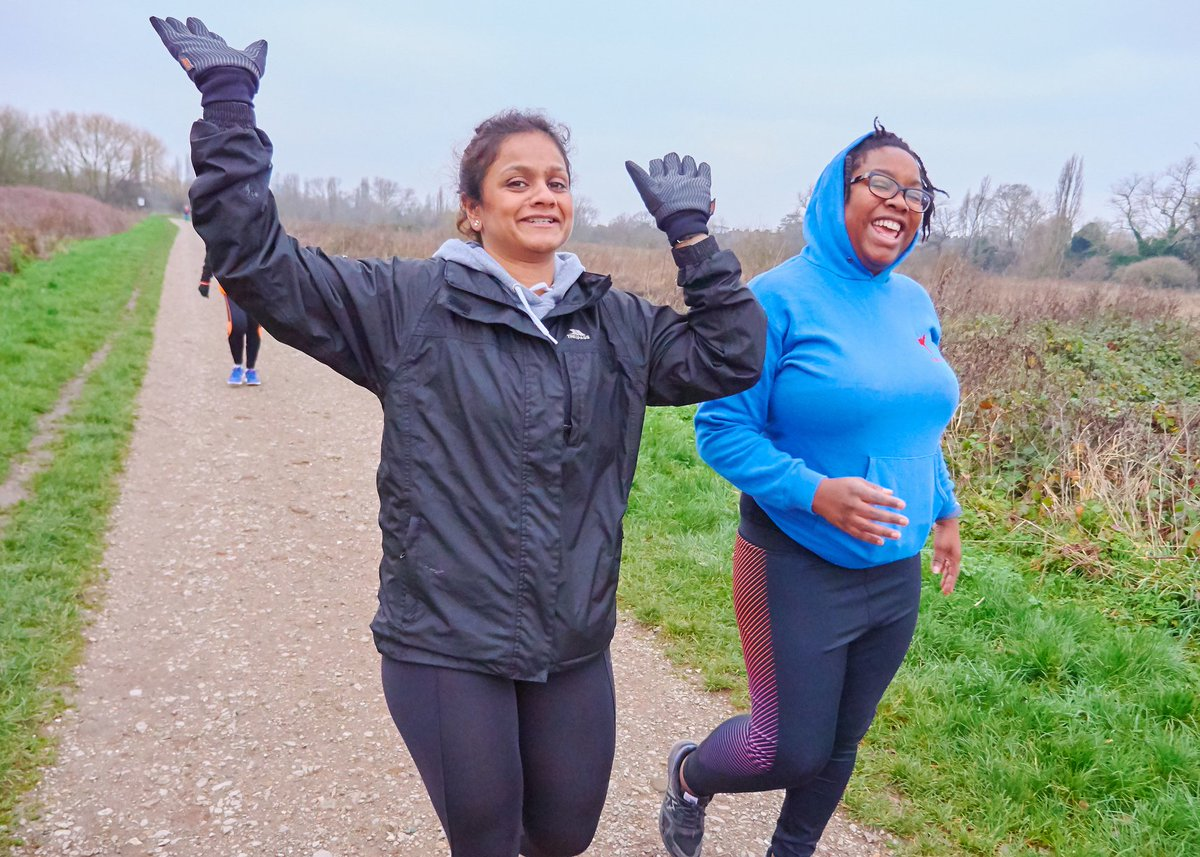 Who joined us at parkrun this morning? 🙋🏾   🔄 Retweet if you walked, jogged or ran ❤️ Like if you volunteered  Then we'd love to hear your stories and see your #parkrun pics below as always!  🌳 #loveparkrun