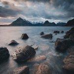 Image for the Tweet beginning: The Isle of Skye is