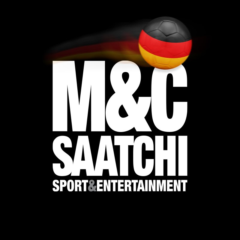 M&C Saatchi Sport & Entertainment - Tweet
