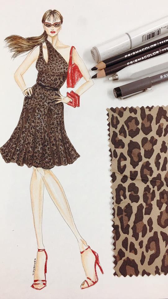Vidya Fashion Academy Fashionvidya Twitter