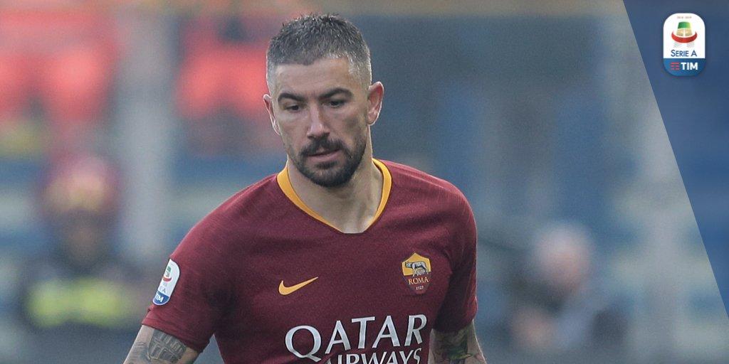 Raddoppio Roma! Kolarov dal dischetto!  Roma 2️⃣ - 0️⃣ Torino  #RomaTorino #SerieATIM