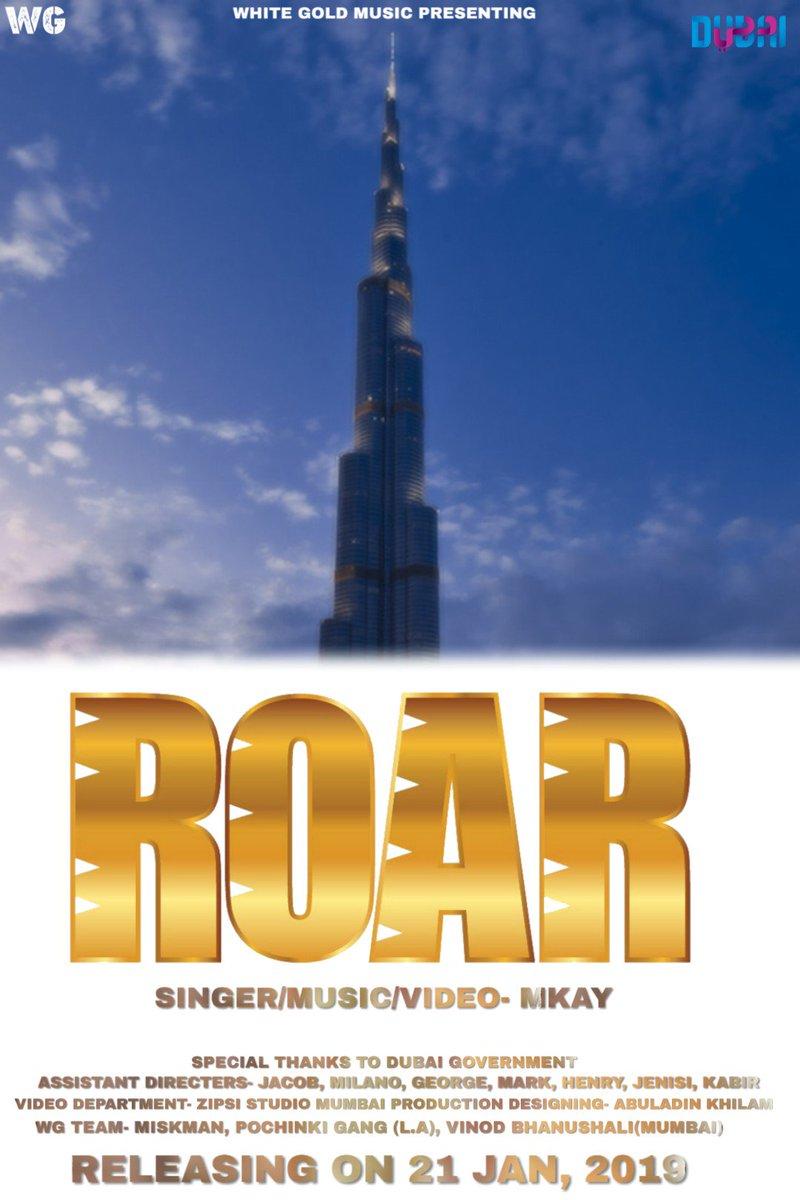 MKay Ⓜ's photo on Roar