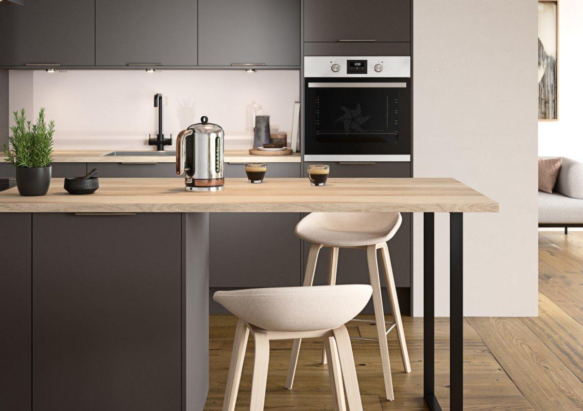 Magnet Kitchens On Twitter New For 2019 The Nova Matt Slate Kitchen Is A Breathtakingly Elegant Take On Smooth Sleek Simplicity Https T Co Ycsg6e5cqz Greykitchen 2019 Hometrends Kitchenideas Monochrome Https T Co Ftixkubnj1
