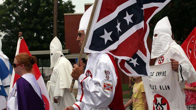 Georgia state lawmaker who said KKK was 'not so much a racist thing' named to House committee post https://t.co/23YC1Jm8NG