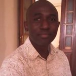 Image for the Tweet beginning: HORIZON – Abdou Lahat Fall,