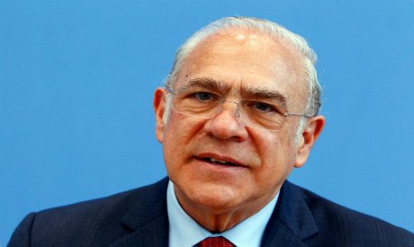 #OECD head hails #Egypt's economic reforms https://t.co/2RusILjOAD #AngelGurría #SDGs #tax