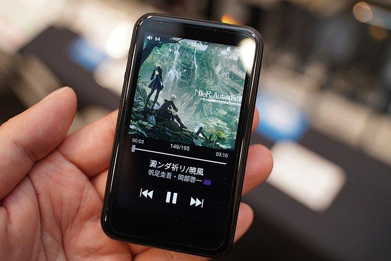 【今週の人気記事】ストリーミングも聴けるFiiOプレーヤー「M6」、約2万円で24日発売 https://t.co/VrRqsS9IOt