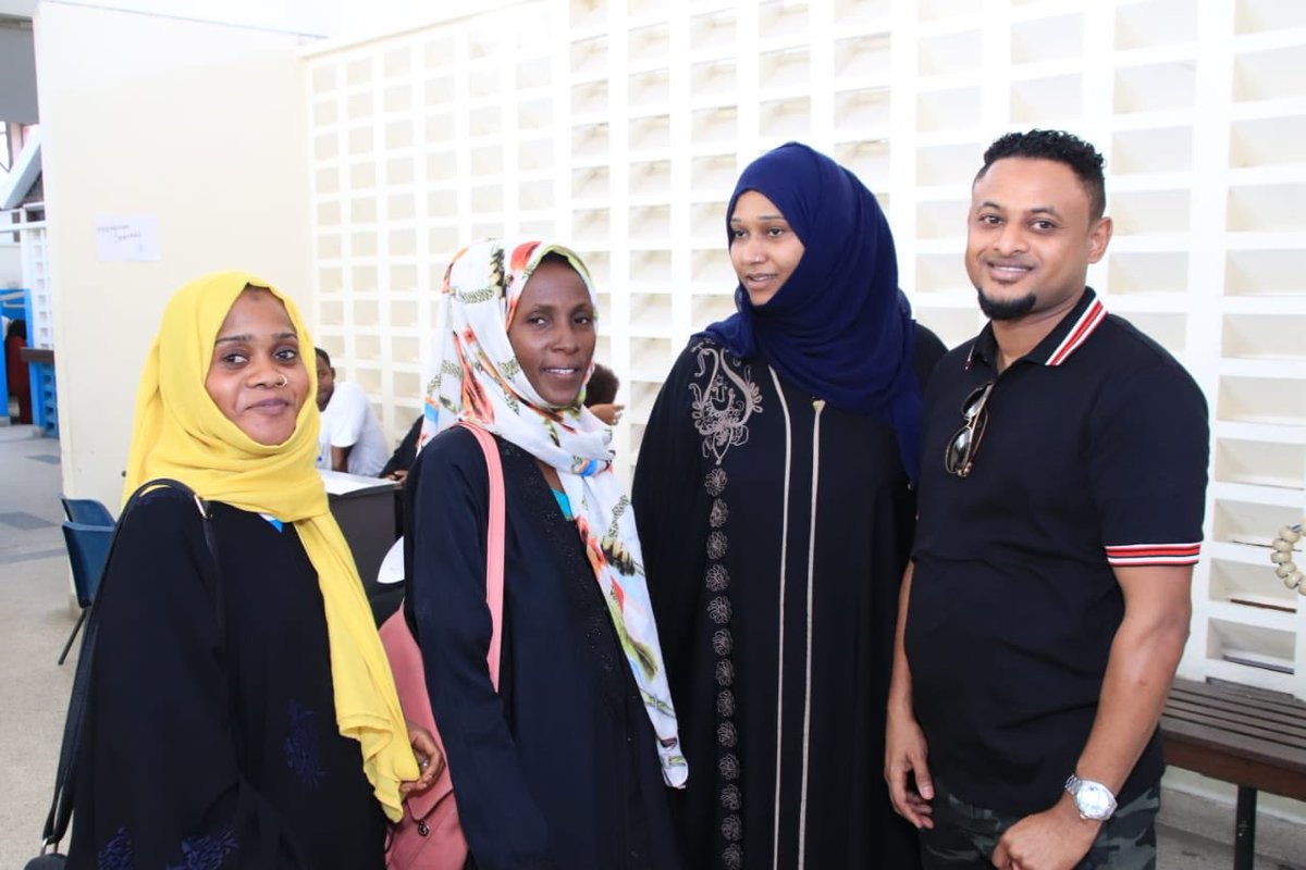 Al Shifaa is a Muslim Women Medical Professionals Welfare Group with a stated mission of assisting others in ways that promote their overall wellbeing such as offering free services in Mombasa County and beyond. Being a like minded organization we shall continue to partnering.