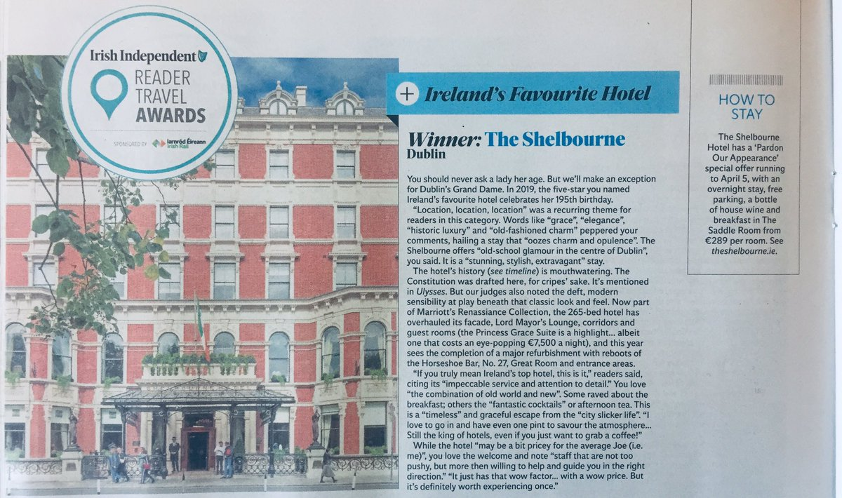 The Shelbourne Hotel Theshelbourne Twitter
