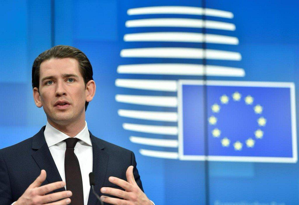 Reuters Top News's photo on Austria