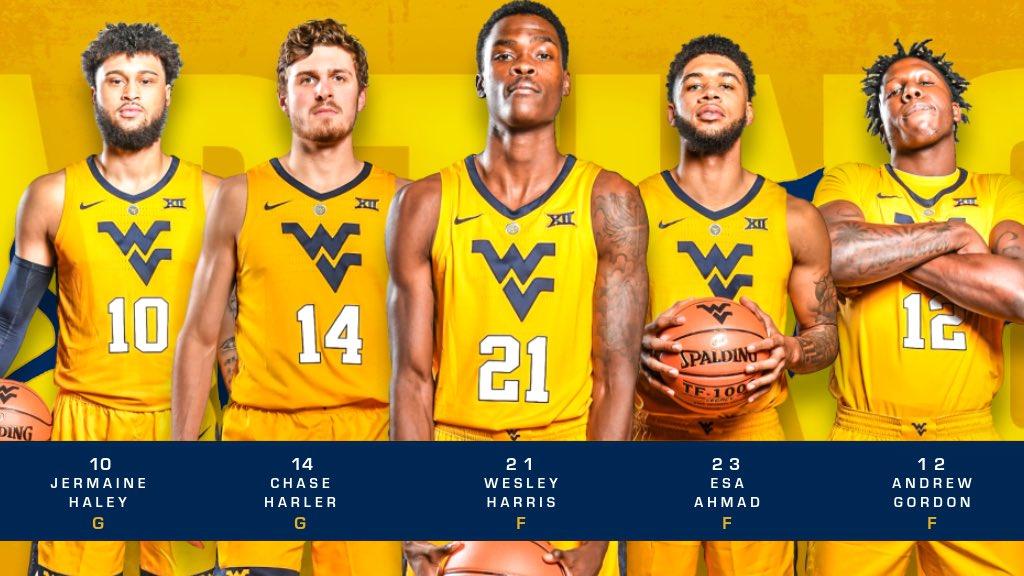 WVU Men's Basketball on Twitter: