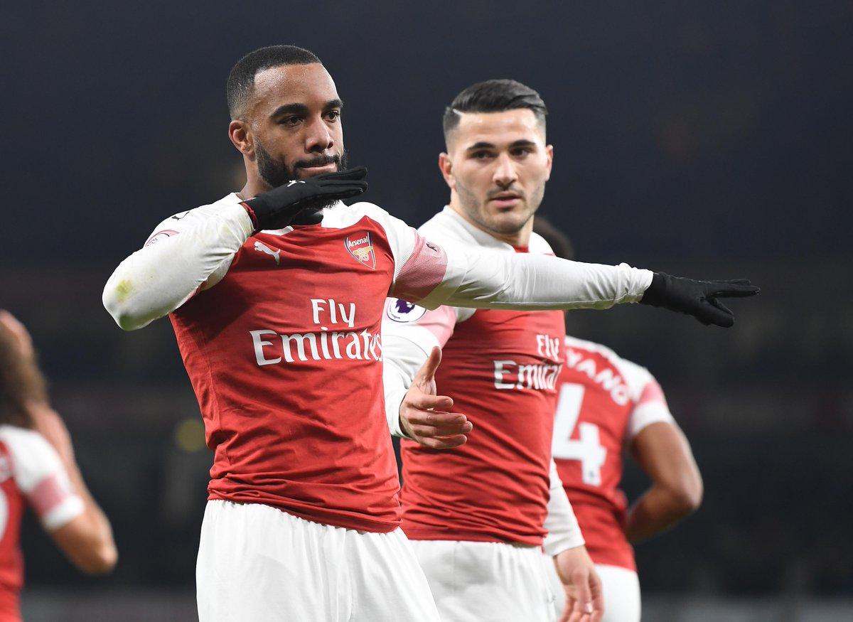 Arsenal FC's photo on Ramsey