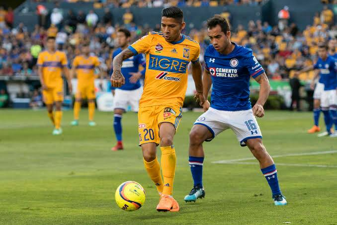 Cruz Azul vence 1-0 a los Tigres en el Universitario J3 2019