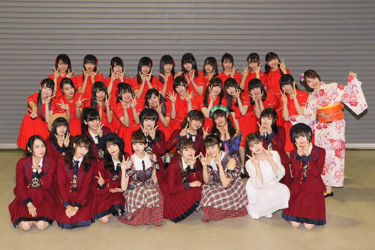 【リクアワ①】「AKB48グループリクエストアワー セットリストベスト100 2019」が開催されました。  投票していただいた皆様、ご参加いただいた皆様、ありがとうございました。  この後、ランクインしたNGT48楽曲の様子をお伝えします。  #リクエストアワー2019 #NGT48