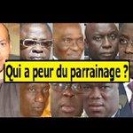 Image for the Tweet beginning: Un autre piège duparrainage