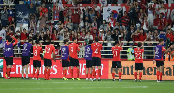 Ki says #SouthKorea can end title drought this time  #AsianCup2019 #AsianCup #UAE #Seoul #Bahrain   https://bit.ly/2CB6xdI