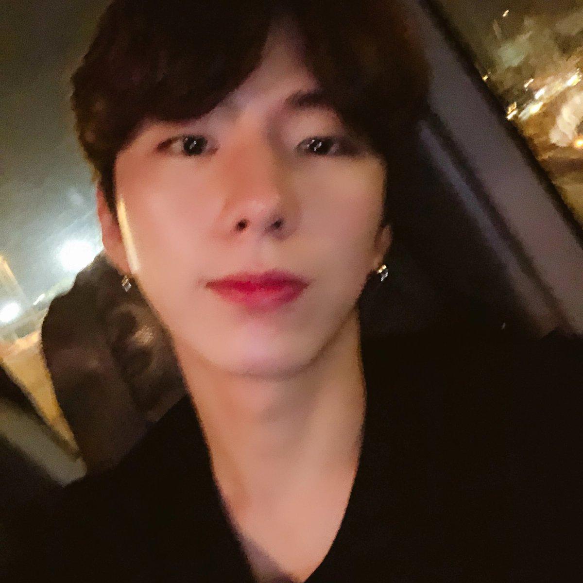 RT @OfficialMonstaX: [#기현] 끝났다!!!!!!!!!!! 한국갑니다앙😍 홍콩몬베베 다시 만날때까지 잘있어요!!!!!! https://t.co/oOg5GfK8H1