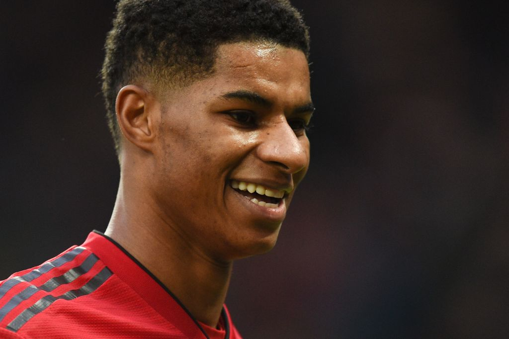⚽ Aged 21 years & 80 days, Marcus Rashford is the youngest Man Utd player to score in 4 successive PL appearances