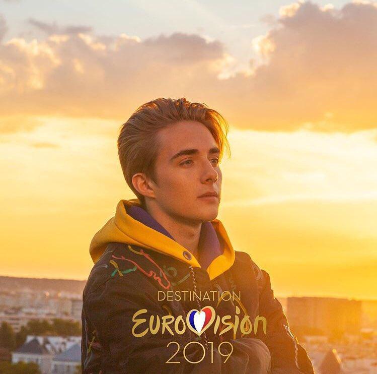 RT @sebxniall: QUI SOUTIENT UGO CE SOIR??  #DestinationEurovision https://t.co/eAo5EPcTrF