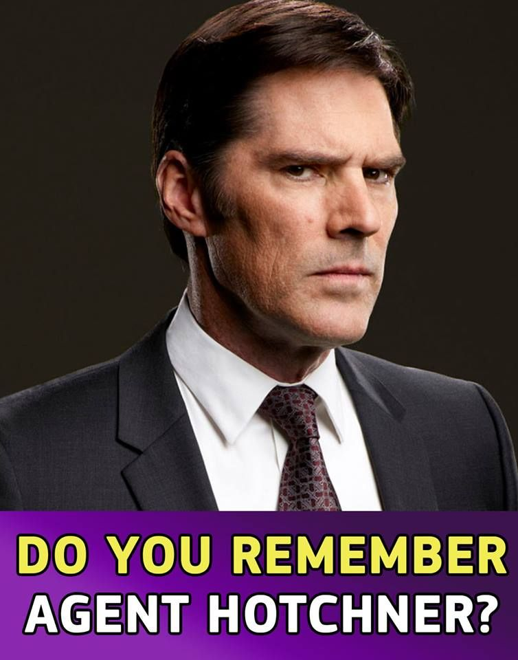 🔥 Do you miss #ThomasGibson in #CriminalMinds? Here's other celebs who were kicked out of their shows!👉 http://goo.gl/qT3Zbb