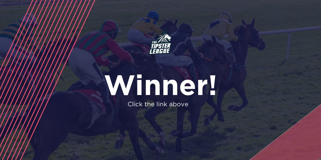 🏇 Dicosimo wins the 15:45 Haydock Park for Sprice Tips @stephen23823820 at 7/1 (8/1 SP).  View their full results & statistics HERE: ➡️  http://thetipsterleague.com/tipster/spricetips…  #Racing #HorseRacing #Betting #Tips #BettingTips