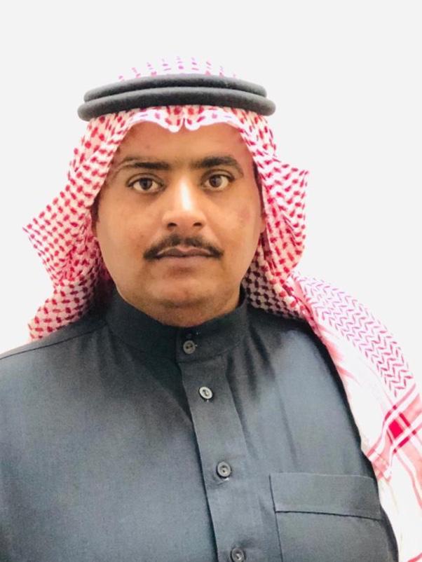 عقد قران الشريف / فايز بن سعد العضيدان