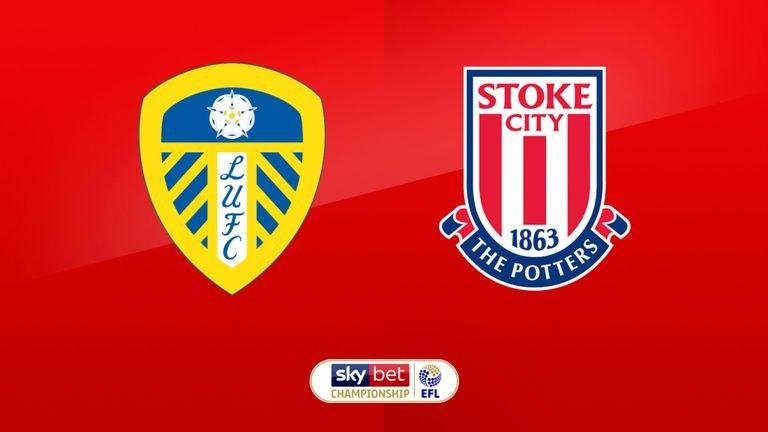 LIVE STREAM #Championship  Stoke City vs Leeds United  http://bit.ly/2DJC9Qy  #STOLEE #LUFC #LEESTO #SCFC  + Aston Villa vs Hull City  http://bit.ly/2E0R2Pk  #ASLHUL #AVFC #HCAFC #ASTHUL  + Newcastle vs Cardiff City  http://bit.ly/2TugC2W   #NUFC #NEWCAR #SaturdayMorning