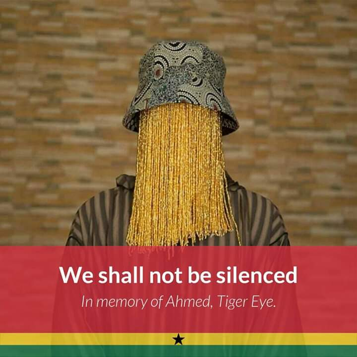 He's gone but the investigative work he and Anas Anas started will continue and will be replicated all around the world!  Don't kill us; we don't have guns, we only have pens!  #JournalismIsNotACrime https://twitter.com/ChirwaJoan/status/1086657926549458945/photo/1pic.twitter.com/O09wTSd8Ah