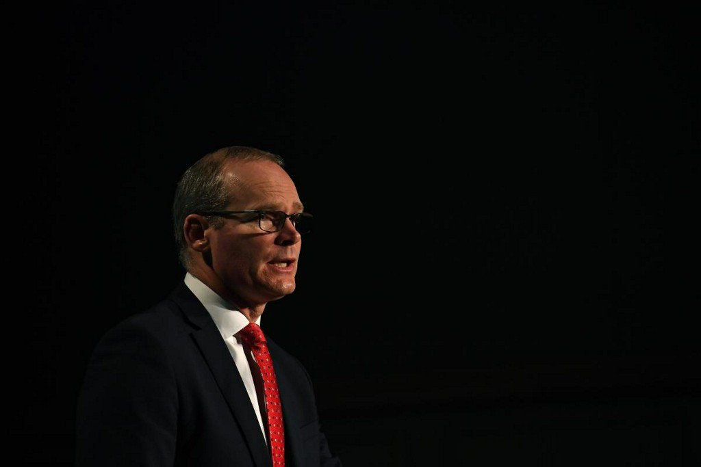 Irish commitment to Brexit backstop 'absolute' - foreign minister https://reut.rs/2U3qsJz