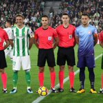 Image for the Tweet beginning: 📣Enfrentamientos entre el Real Betis