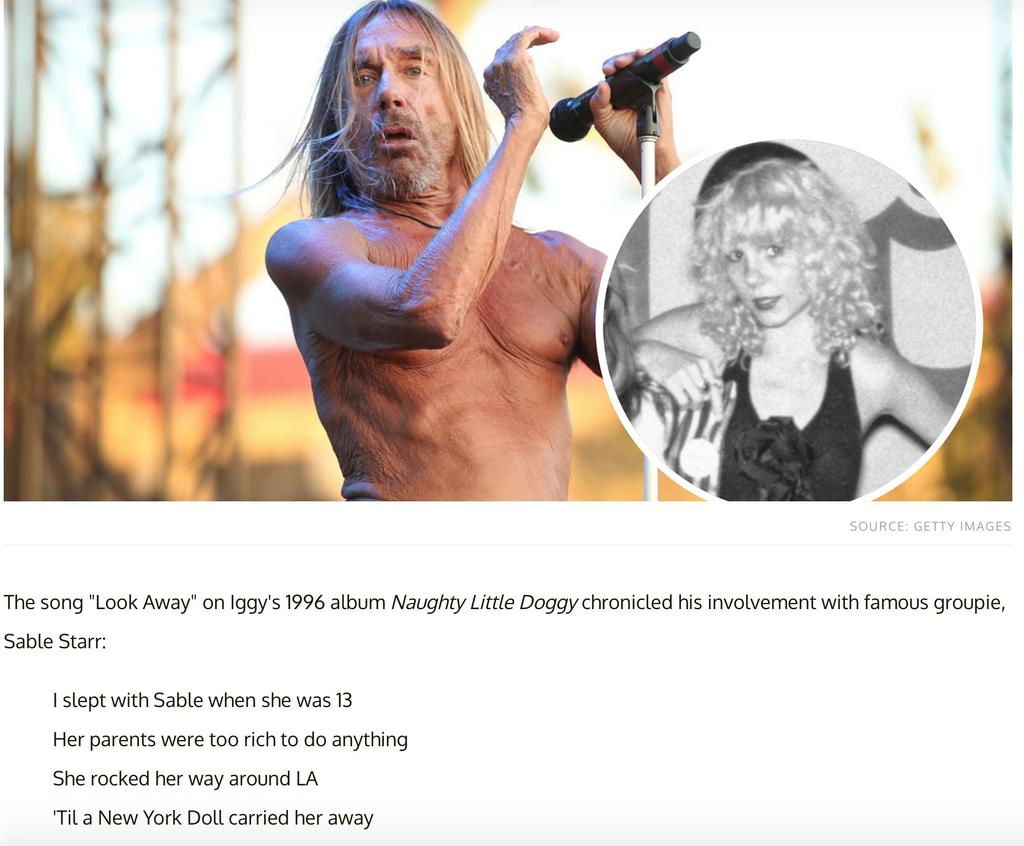Hmmm   #iggypop #RKelly #SurvivingRKelly #Realitycheck #Truth #reasons #stars #music #Excuses #ThisIsAmerica #Pedophiles #Black #White