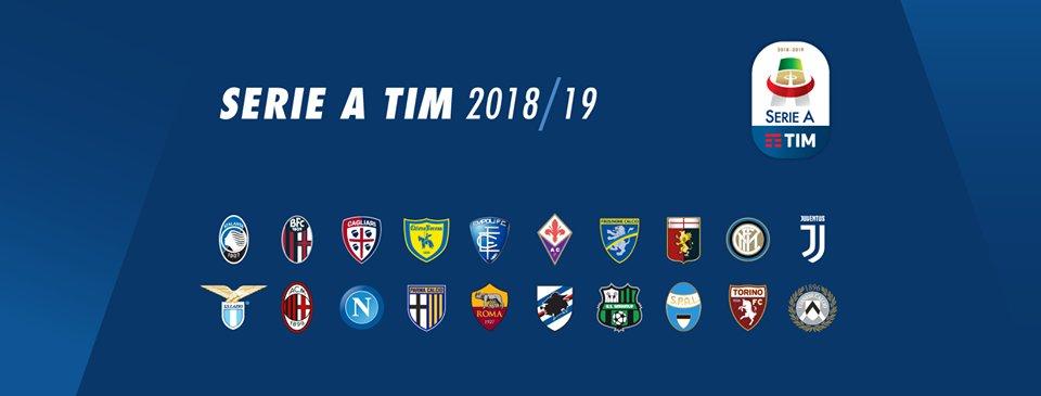 #Calcio #SerieA 19 gen.2019 (anticipo 20^ giornata): #RomaTorino 3-2. Reti: 15' pt #Zaniolo (R), 34' pt #Kolarov (R), 6' st #Rincon (T), 22' st #Ansaldi (T), 28' st #ElShaarawy (R).